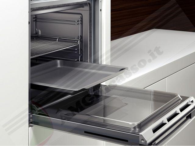 B18p42n3 forno incasso cucina neff b18p42n3 6 funzioni - Forno ad incasso franke ...