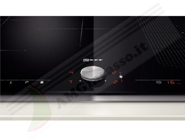 T54T86N2 - Piano Cottura 80 incasso cucina Neff T54T86N2 in ...