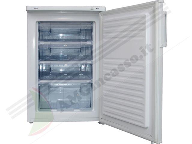 hfz 136aa congelatore sottotavolato da tavolo haier hfz. Black Bedroom Furniture Sets. Home Design Ideas