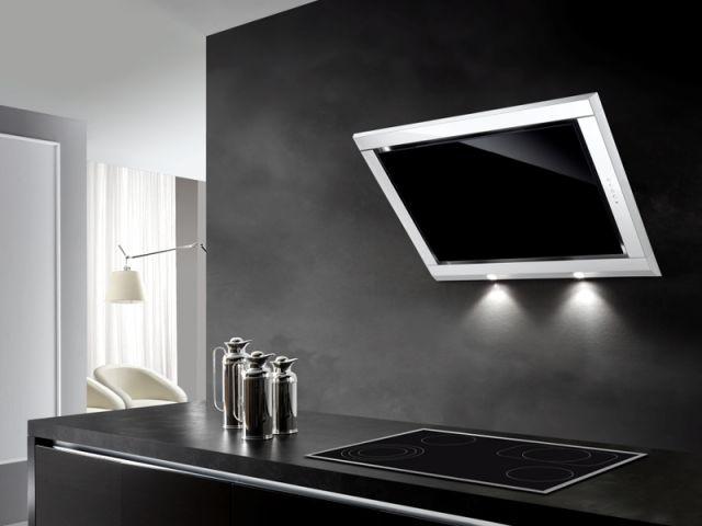 Stunning Cappe Da Cucina Moderne Images - bakeroffroad.us ...