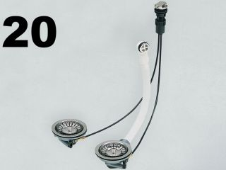 Asp23000 20 accessorio 20 lavello elleci asp23000 - Elleci lavelli cucina ...
