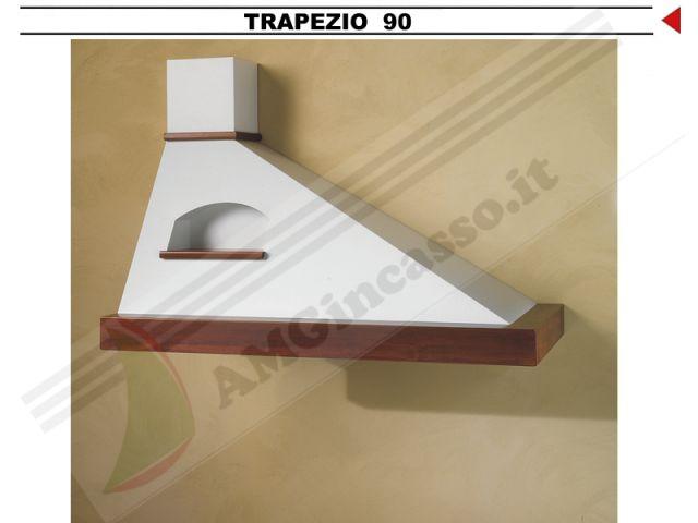 Cappe Cucine Rustiche. Beautiful Fascione Trave Legno Frassino ...
