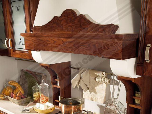 Cappe Per Cucine Rustiche ~ Design Per la Casa e Idee Per ...